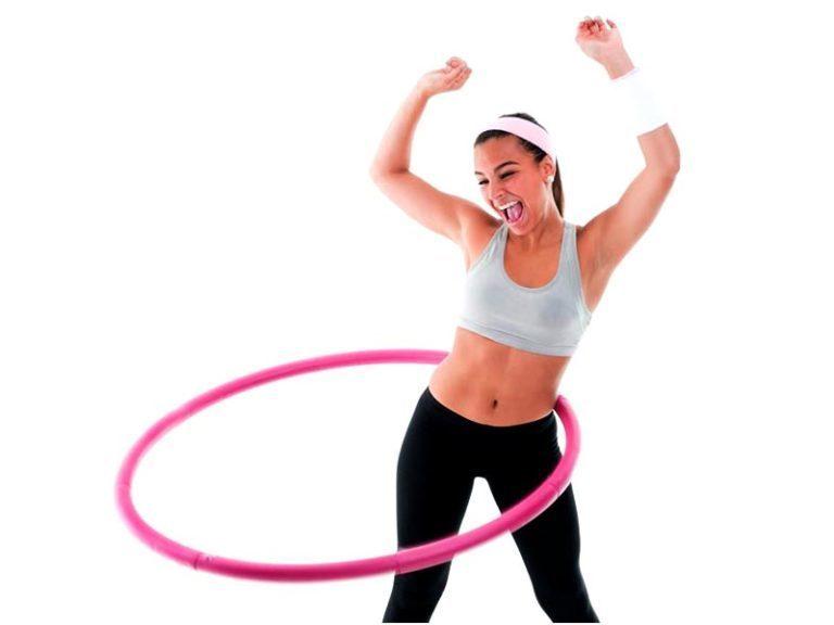 Упражнения Обручем Похудения. Как правильно и сколько крутить обруч для похудения?