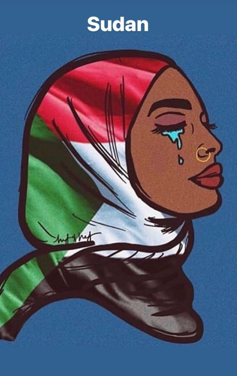 Human alert   Help us reach a civil rule by raising awareness about our cause, casualties, &amp; injustice happening in Sudan .   The fight against tyranny is a global fight. #BlueForSudan #SudanMassacre #SudanUprising <br>http://pic.twitter.com/5bFkjNbxZR <br>http://pic.twitter.com/HP4UjOWbnt #BlueForSudan