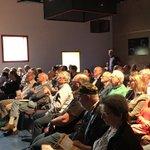 @Els56 - Energiesymposium van Echt voor Barendrecht en BOBO is gestart! #groteopkomst https://t.co/DLZ85uTkrs