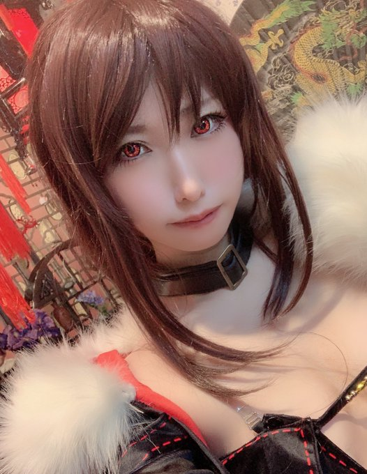 コスプレイヤー沖田わせのTwitter画像16