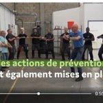 Image for the Tweet beginning: Mickael BENOIT, merci de nous