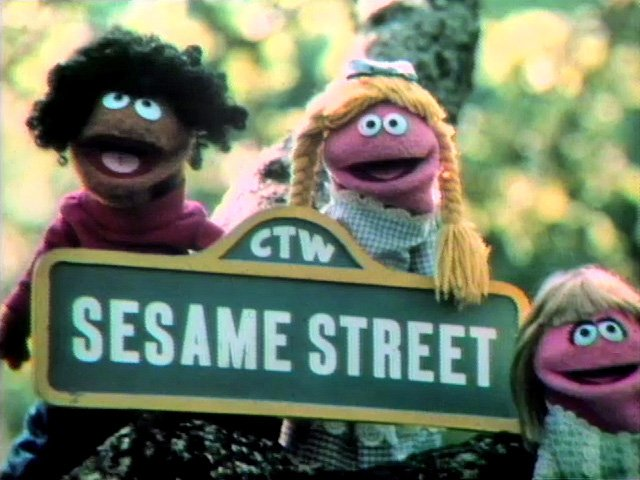 Muppet Wiki On Twitter Name These Sesame Street Muppets
