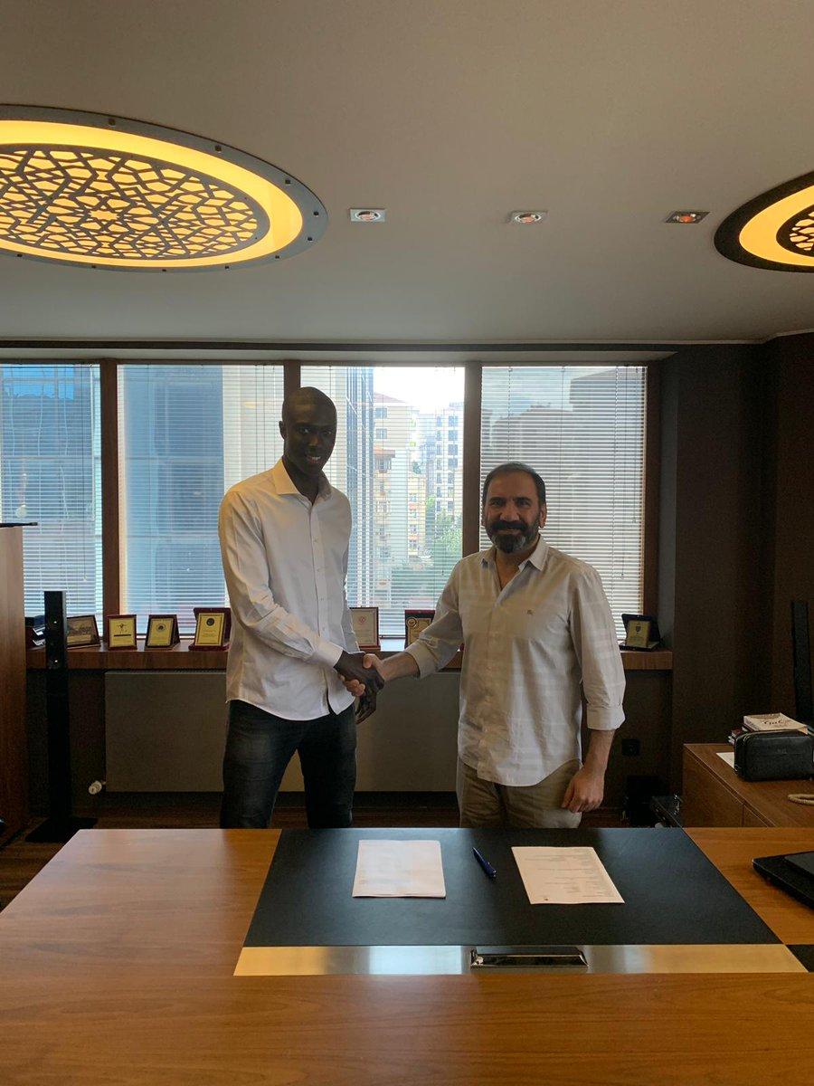 Troyes : Mamadou Samassa s'engage avec Sivasspor (Officiel)