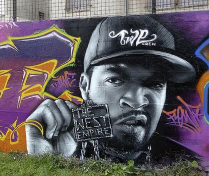 Happy 50th Birthday Ice Cube HipHop