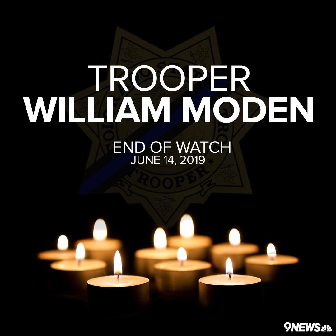 William Moden : Latest News, Breaking News Headlines