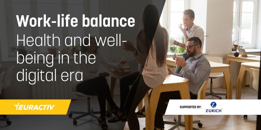 test Twitter Media - On June 28, join our debate on how to achieve the right work-life balance in the digital era.  Speakers: - @katarinaik, Director @EU_Social - Kinga Joó, Member @EU_EESC - @cdheret, Head of Programme @epc_eu - Gary Shaughnessy, Chair @zfoundation  Register: https://t.co/a8OEalzH7e https://t.co/mEZWwzcrIv