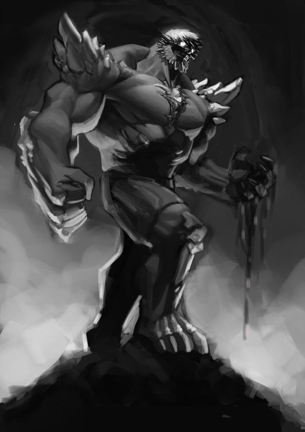 #Hulk #Doomsday mashup