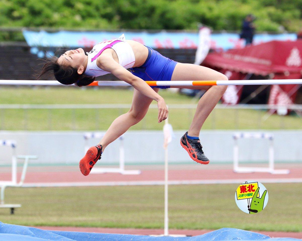 走り高跳び 世界 記録