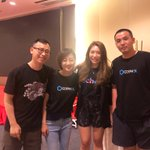 Image for the Tweet beginning: Xin Chao! Team @OceanexOfficial @NanXiaoning