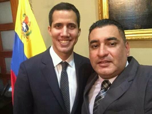 Colombia - Gobierno (interino) de Juan Guaidó - Página 20 D9GPPftUwAAy07-