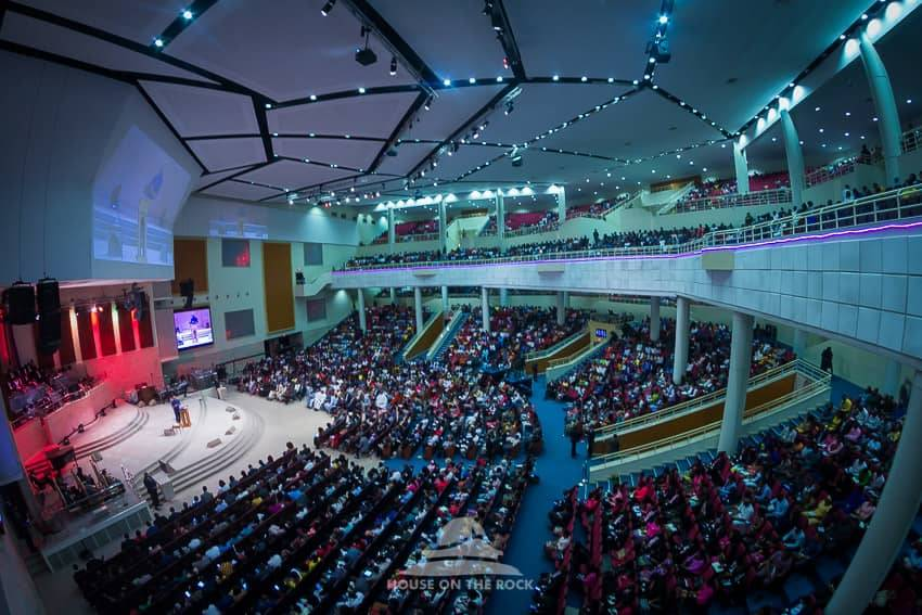 Wondering where to worship this Sunday? Think no more! Join us for an incredible time of Worship, Warfare and The Word from 8am at the Rock Cathedral, Lekki and Rock Chapel, Ikeja. Don't come alone, come with your entire squad. Remember, it's Home for All!🕺💃 #HOTRInvitesYou