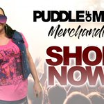 Image for the Tweet beginning: GIRL'S NEW PUDDLE OF MUDD-