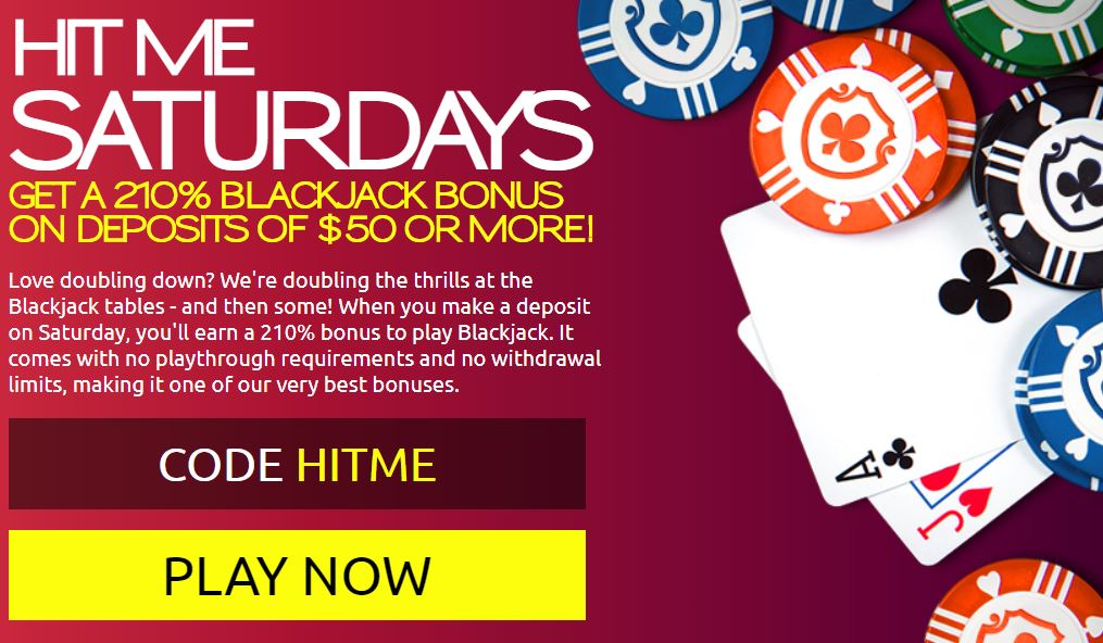 SATURDAY, JUNE 15th casino bonus coupon codes from popular gambling sites. Best reload bonuses, free spins and a cashback https://www.nabblecasinobingo.com/daily-casino-bonuses/saturday-bonus/… #saturday #june15th #casinobonus #couponcode #reloadbonus #freespins #cashback