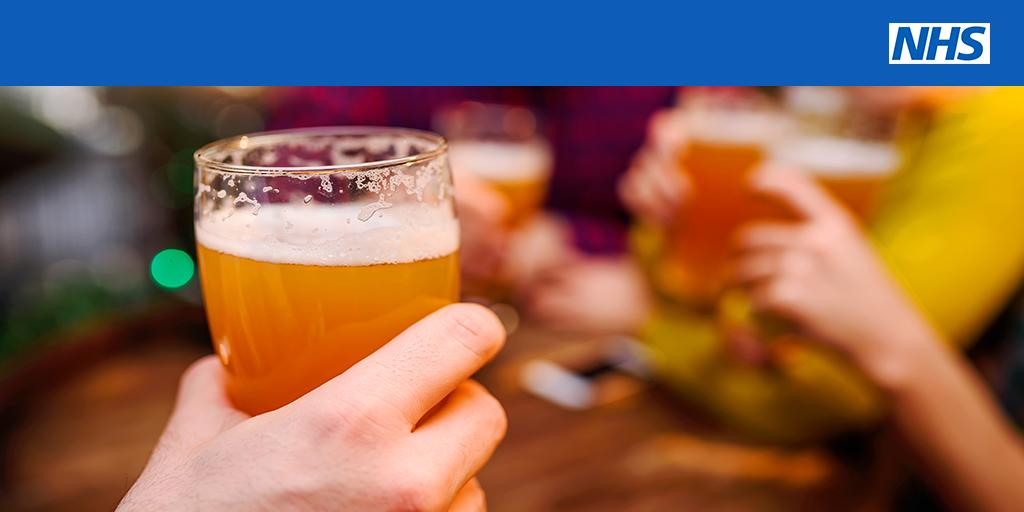 Did you know that a pint of 5% strength beer is roughly 215 calories. Thats the same as a packet of salted crisps. Read more about calories in alcohol here: ow.ly/noJ030eaaQS #NationalBeerDay