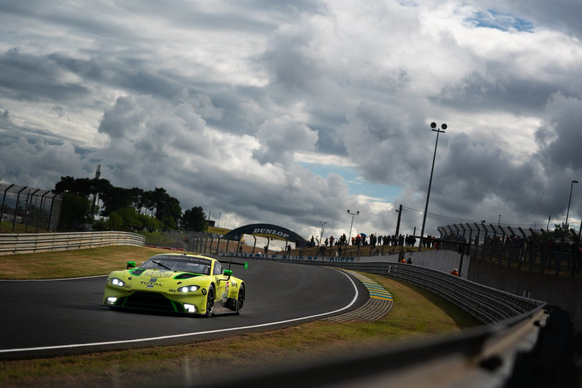Not near a screen? Want to keep up with the @24hoursoflemans action?  Tune in to @radiolemans for some of the best commentary and insight straight from the circuit!  http://www.radiolemans.co/  #LeMans24