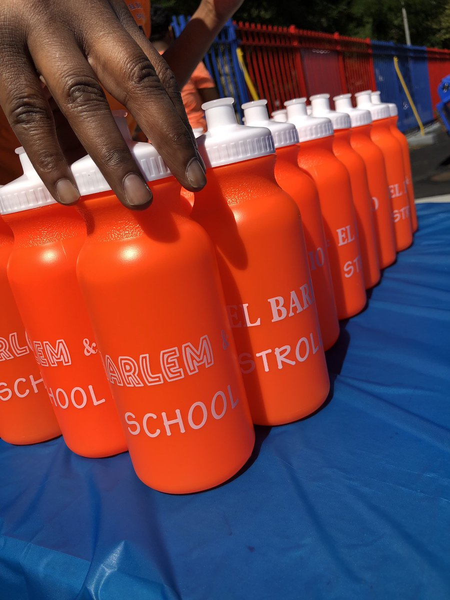 There is still time to get here.!  12 noon come to the Harlem El Barrio School Stroll. Some amazing schools are here for a day of fun!  111th between 5th and Malcolm X. The Locke School Yard