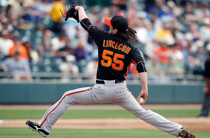 Happy birthday to one of the most beloved San Francisco Giants of all time, Tim Lincecum