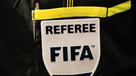 FIFA Women's World Cup - Match officials appointed for the game  #NGAFRA  (Group A), 17 June 2019, Rennes  Ref: Melissa BORJAS  ARef 1: Shirley PERILLO  ARef 2: Felisha MARISCAL  4th. Off: Maria Belem CARVAJAL  VAR: Danny MAKKELIE   @FIFAWWC<br>http://pic.twitter.com/ZPj8nMiJqM