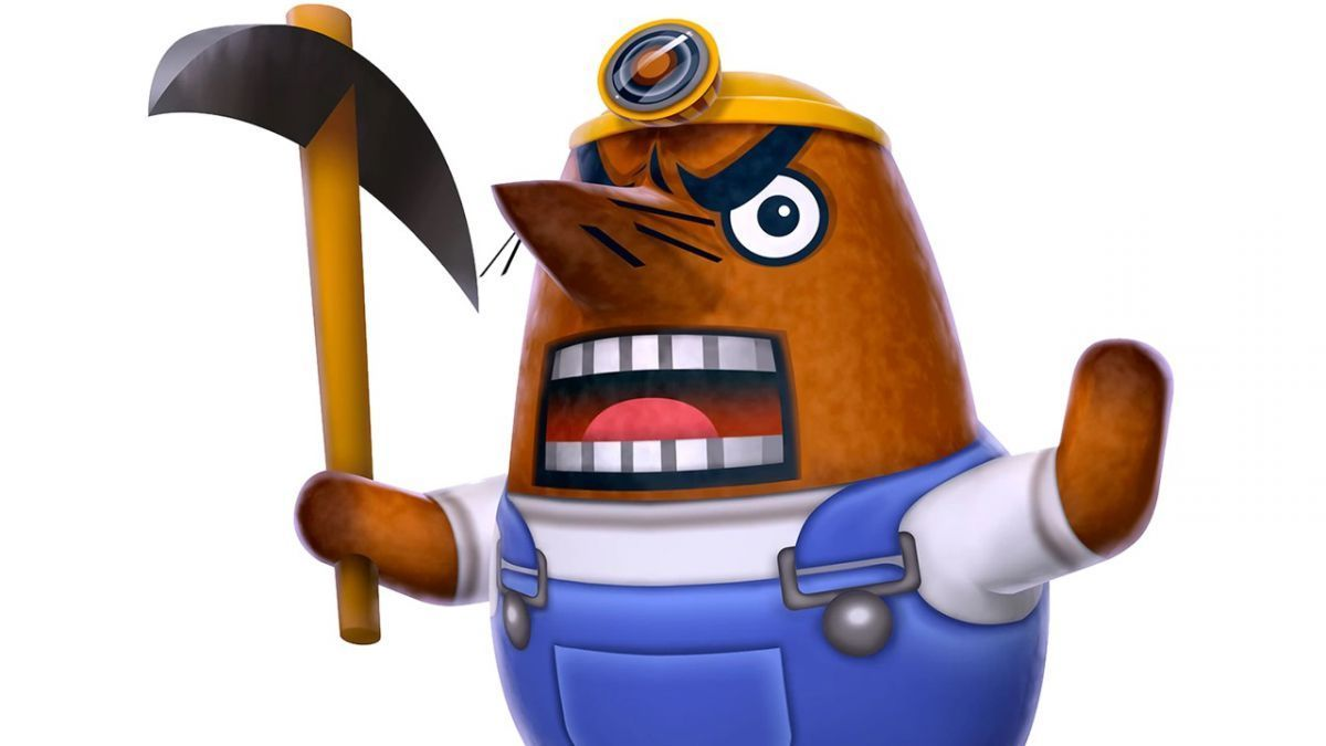 Nintendo regrets to inform you that Animal Crossing Switch has put Mr. Resetti out of a job https://t.co/wXklOehVdD https://t.co/b5bMBpzaES