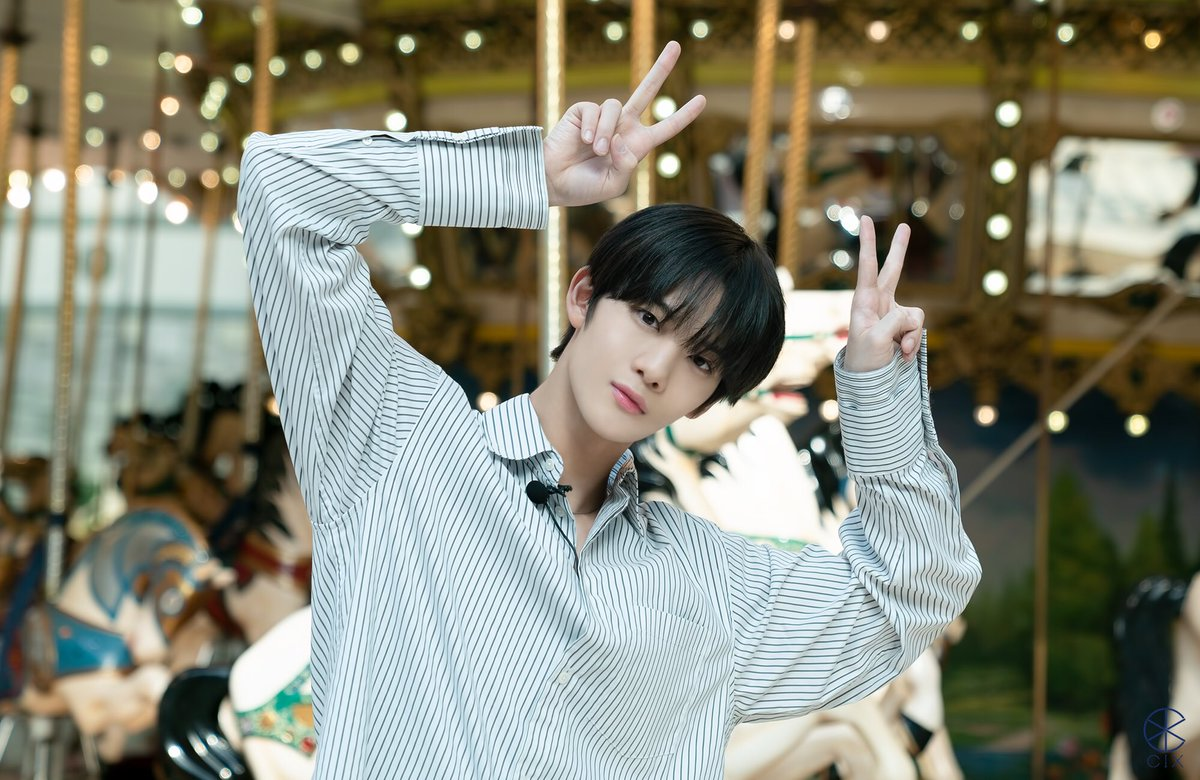 @CIX_Official's photo on vlive