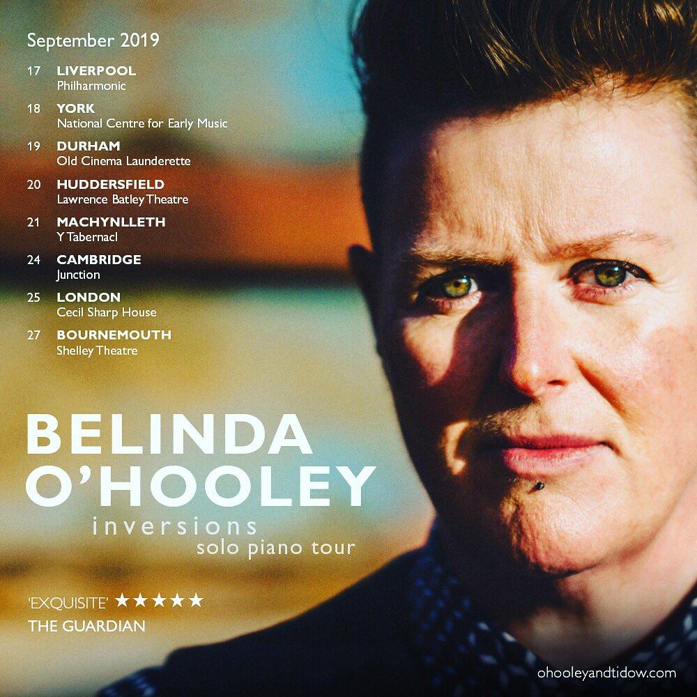 Belinda O'Hooley