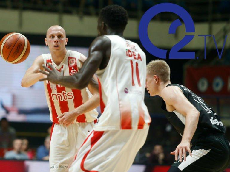 Mozzart Sport On Twitter Veciti Derbi I Na O2 Televiziji Https T Co Bgozohwqzx Kkcz Kkp Zvezda Partizan O2 Prenos