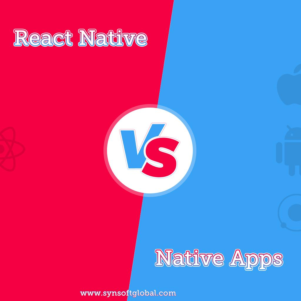 What is Your Opinion... React Native or Fully Native Development? Check-  https://www. synsoftglobal.com/services/react -native   …   #HireReactDeveloper #ReactNative #ReactDevelopment #AppDeveloper #AppDevelopment #Frontend #FrontendDesign #NativeApp #HybridApp #MobileApplication #ReactNativeDeveloper <br>http://pic.twitter.com/cUlLCvhld7