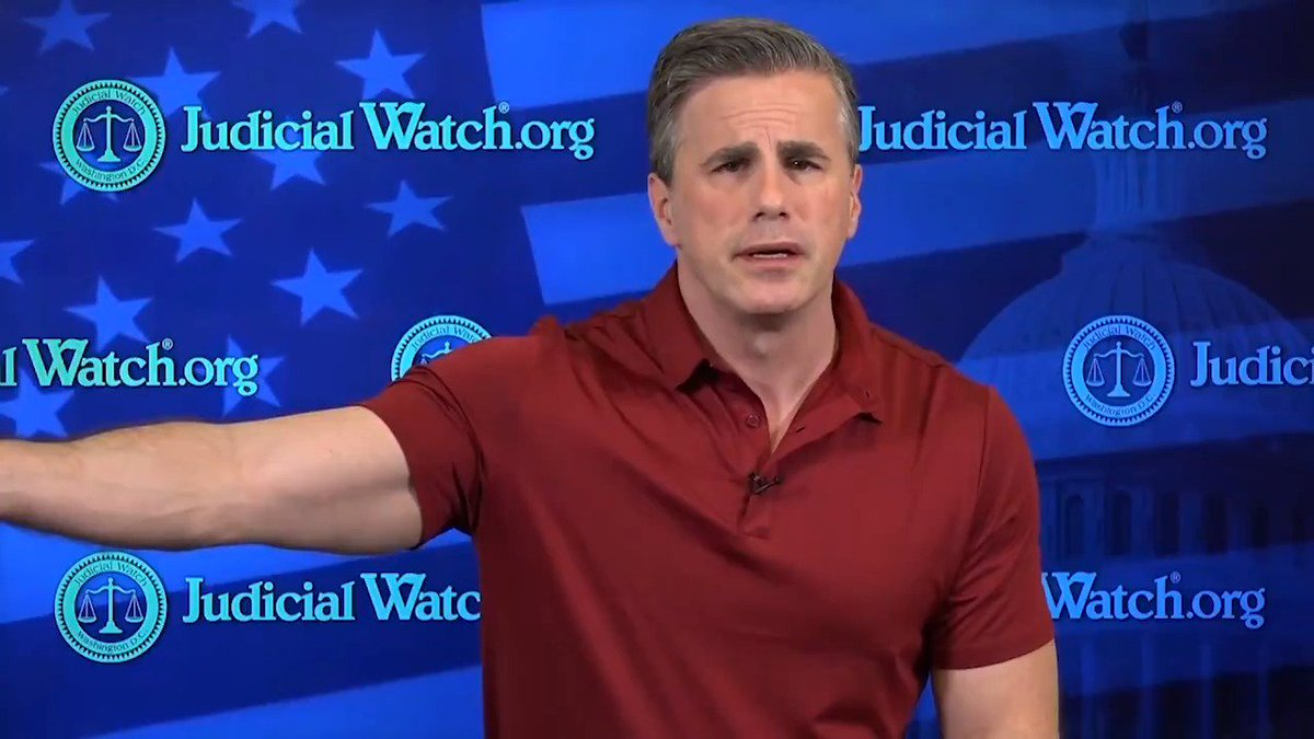 HUGE Cover-up!? Special Counsel Mueller's office DELETED texts of of corrupt FBI officials Lisa Page & Peter Strzok– the two anti-@RealDonaldTrump, pro-Clinton FBI lovers who were running the Clinton's Trump-Russia spy op. @JudicialWatch sues: https://www.judicialwatch.org/press-room/press-releases/judicial-watch-sues-fbi-over-failure-to-preserve-text-messages/ … …