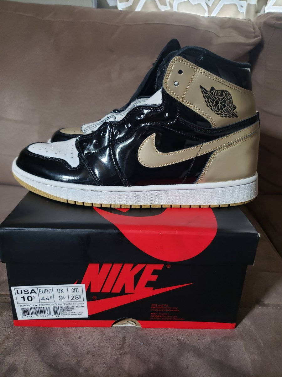 finest selection e211d c26ff Help me by RTing this everyone I need a Legit Check on these ...