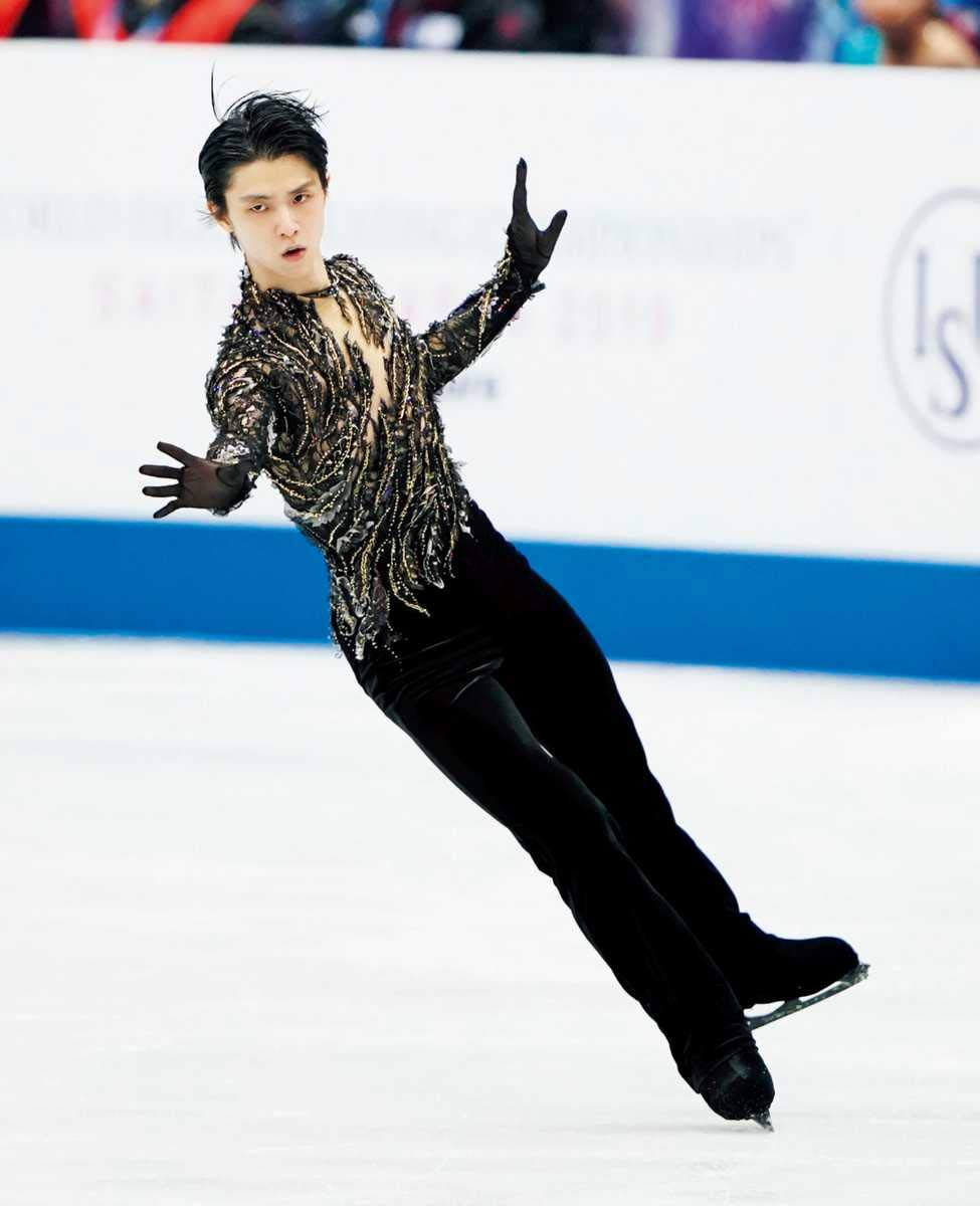 fantasy on ice 2019 in toyama day 2
