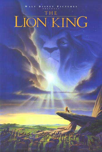#OTD 1994 #TheLionKing Starring the voices of Matthew Broderick, James Earl Jones, Jeremy Irons, Jonathan Taylor Thomas, Nathan Lane, Rowan Atkinson, Robert Guillaume, Whoopi Goldberg, Cheech Marin,  Directed by Roger Allers and Rob Minkoff. #animation https://t.co/EJ9p2k6Add https://t.co/utDZppctUn