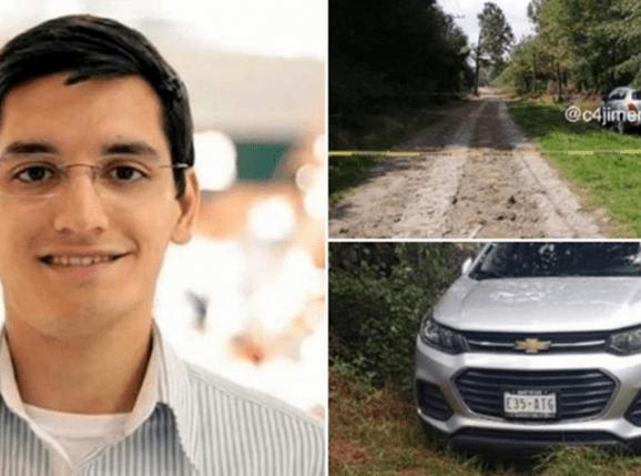 Asesinato de Leo Avendaño
