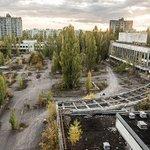 Actuellement en cours de financement participatif sur Ulule, ce livre photo sur Pripyat, ville fantôme de la zone d'exclusion de #Tchernobyl. https://t.co/HIR05EOOdA #ulule #crowdfunding