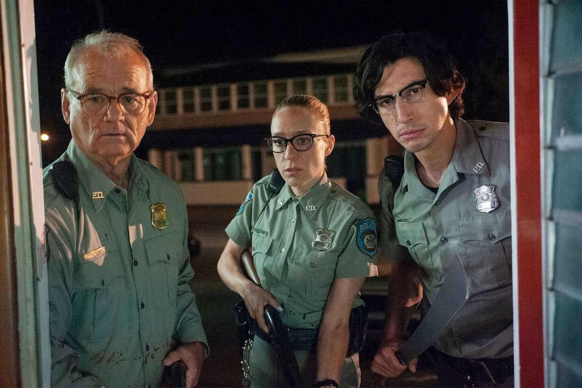 Has Adam Driver watched Game of Thrones? Has Chloë Sevigny watched the new Star Wars movies? We talked to the stars of The Dead Don't Die: https://www.polygon.com/interviews/2019/6/15/18660336/dead-dont-die-adam-driver-chloe-sevigny-interview?utm_campaign=polygon&utm_content=chorus&utm_medium=social&utm_source=twitter…