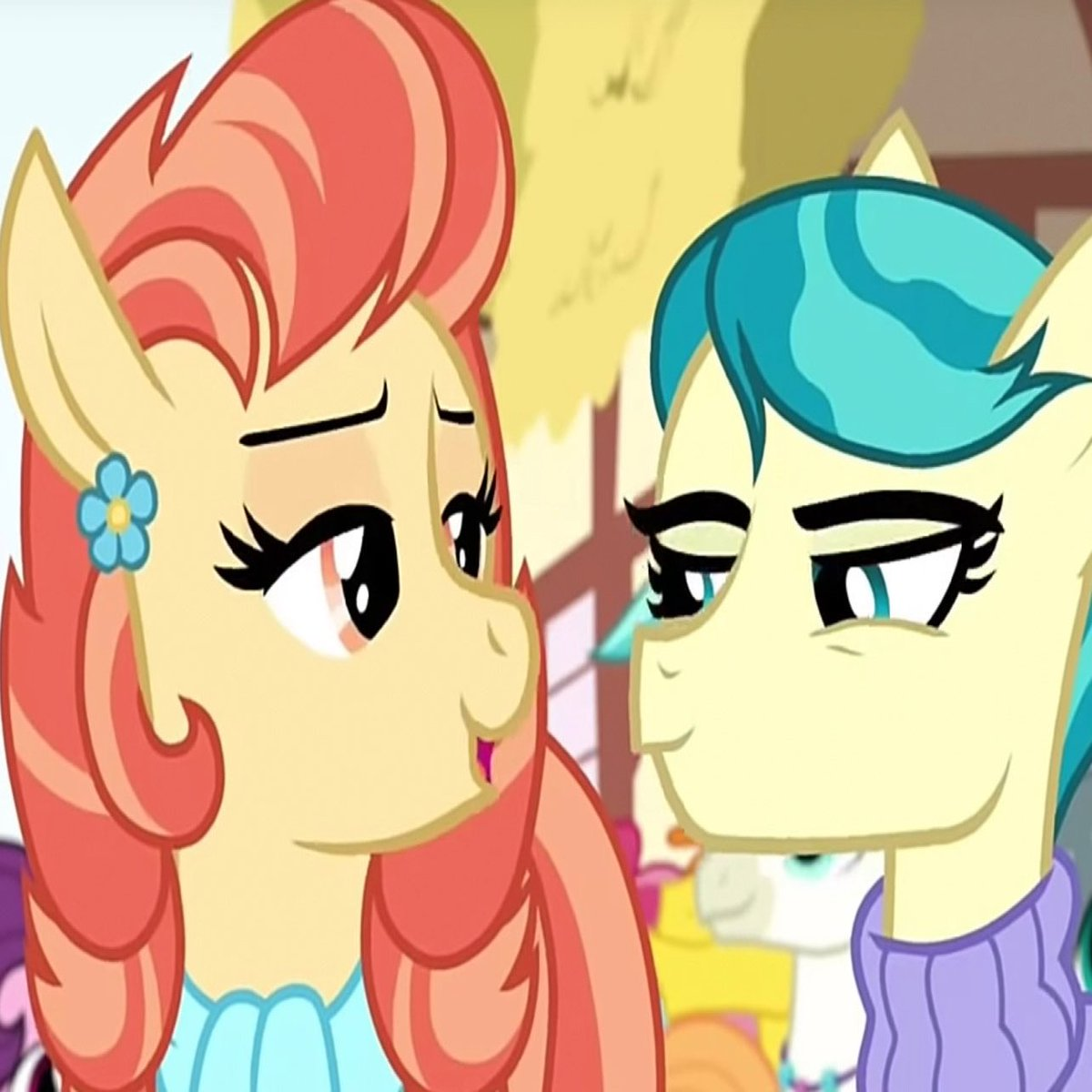 Love is love.   #Brony #Pride <br>http://pic.twitter.com/sT0B1rWGTf
