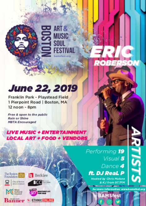Hip hop and r&b music festivals 2019