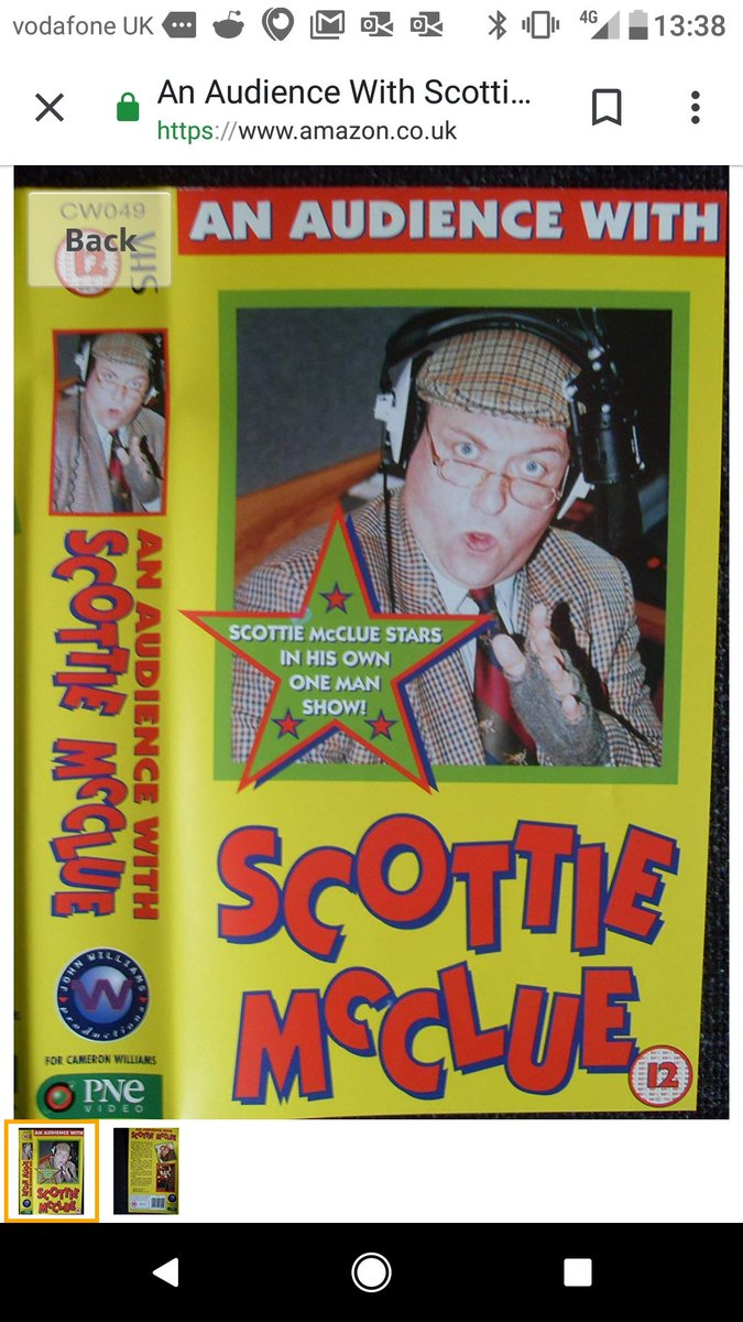 #rangers #Celtic #hearts #HIBS #LFC #efc #mufc #mcfc #AFC #Saints #nufc #LUFC #SaturdayMorning #SaturdayMotivation #SaturdayThoughts #Radio #livestreaming #Gofundme £5 for @ScottieMcClue #crowdfunding #crowdfund gofundme.com/scottie-mcclue #fiver #donate #giving #givingback #give