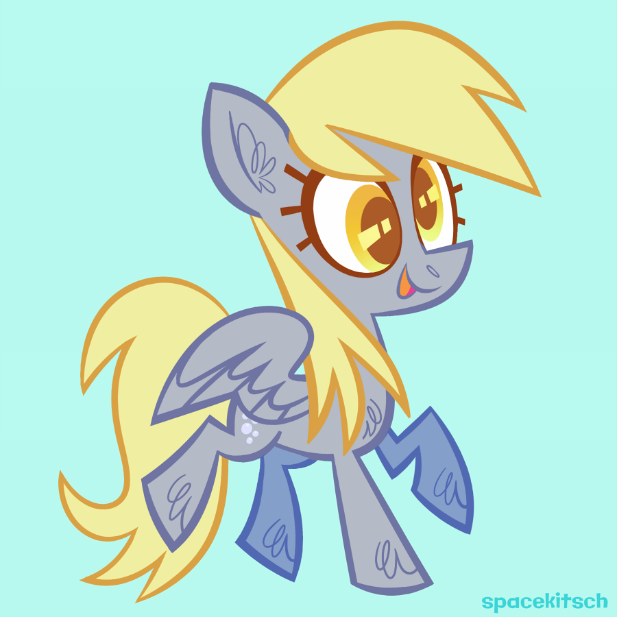 ditzy! #mylittlepony #MLPFiM<br>http://pic.twitter.com/QgCerbcdQZ