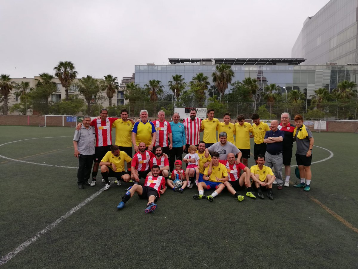 AtleticPoblenou photo