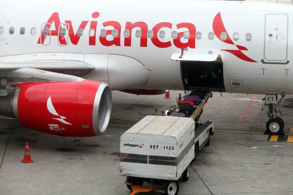 A #Anac notificou @AviancaBrasil, em recuperação judicial desde dez/18, por deixar de responder às reclamações de #passageiros em sua plataforma dentro do prazo de 10 dias estabelecido por resolução. http://bit.ly/2WNbloI Foto: JR Diorio/Estadão
