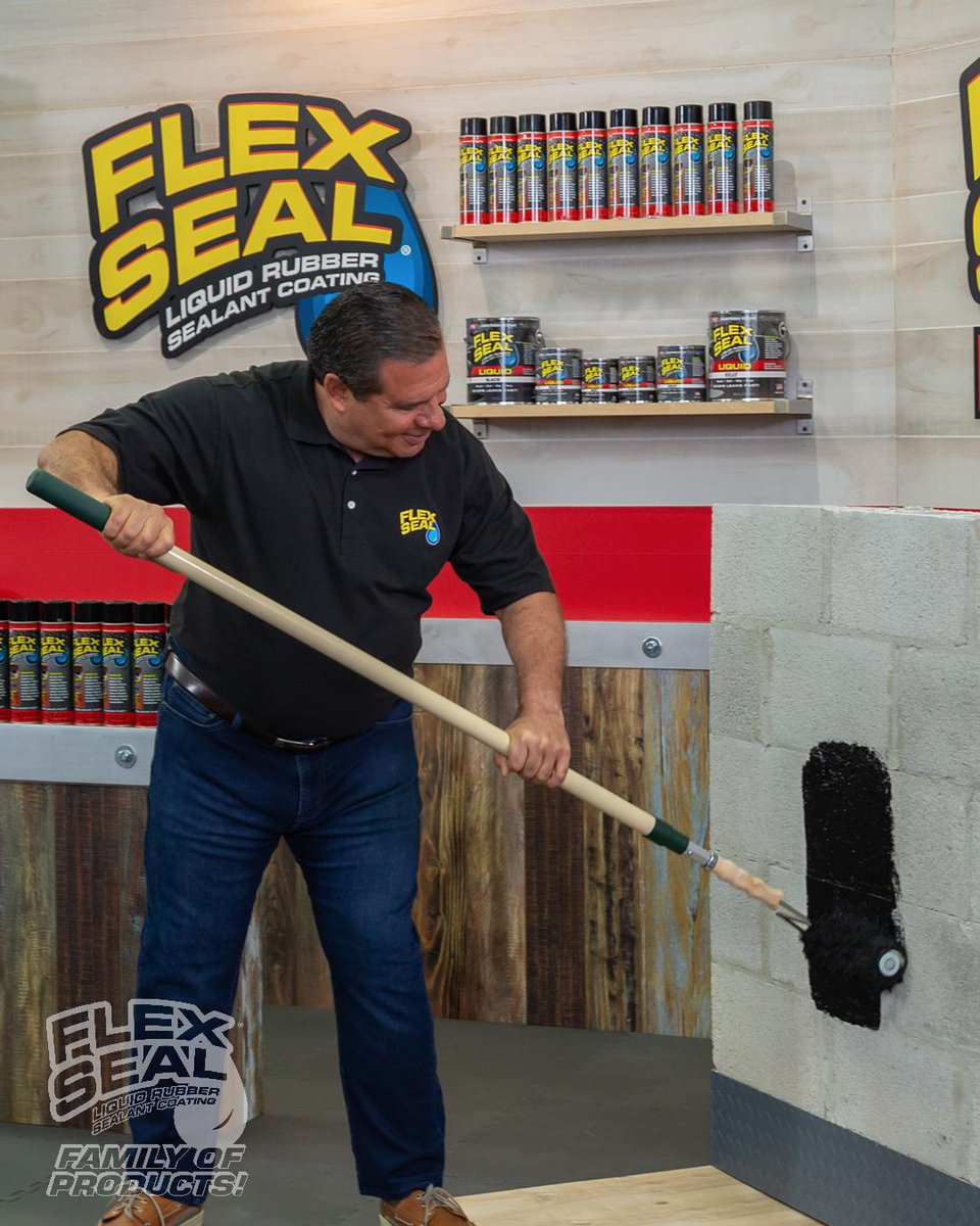 Flex Seal On Twitter Leaks Are No