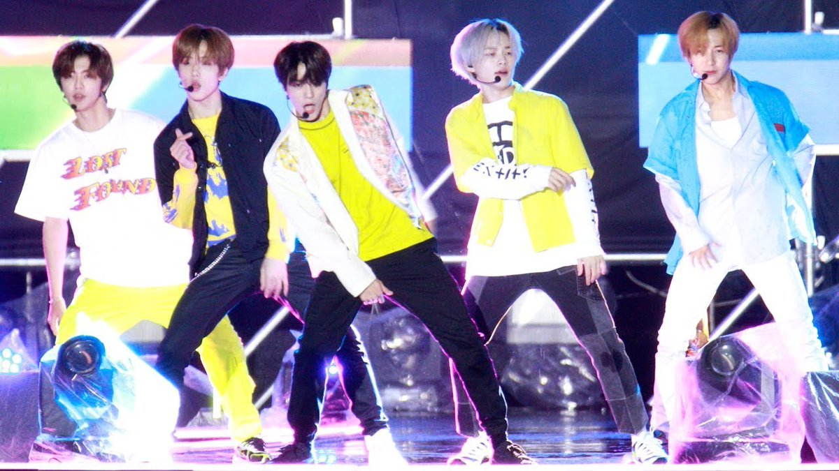 190615 [FANCAM] NCT DREAM @ 2019 Andong K-POP Concert GO youtu.be/kG7AVnlko7Q We Go Up youtu.be/8aDzdoZd0is MFAL youtu.be/AmbPqeZagV0 Trigger the Fever youtu.be/K-tFbnGSz1I © Rock Music @NCTsmtown @NCTsmtown_DREAM