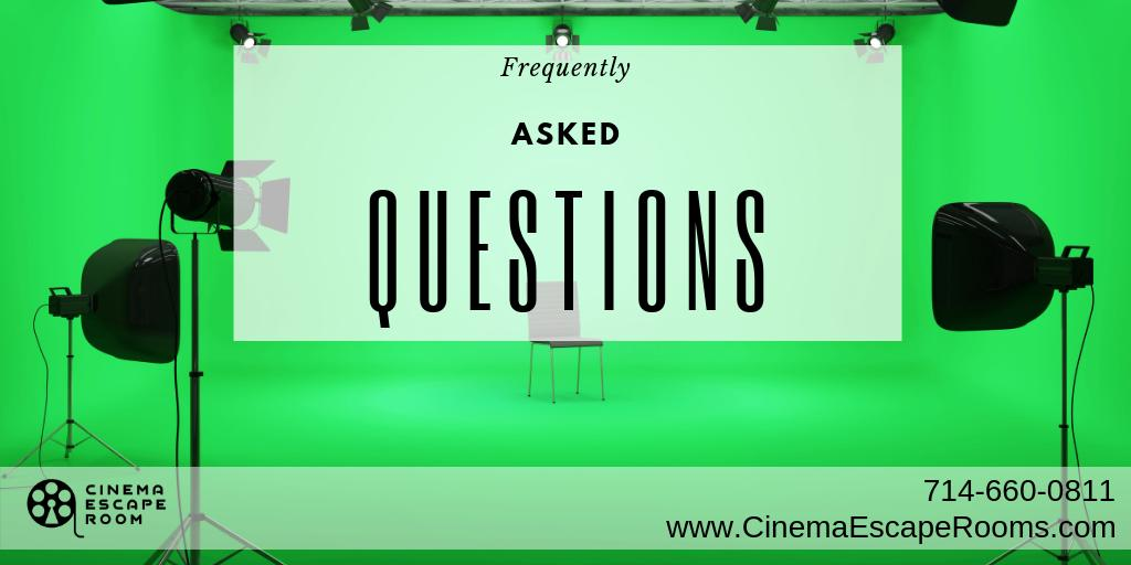 What is an Escape Room? Could the GOT finale have been better?  We have all the answers.  http://www. CinemaEscapeRoom.com    <br>http://pic.twitter.com/14wsZlEvG1