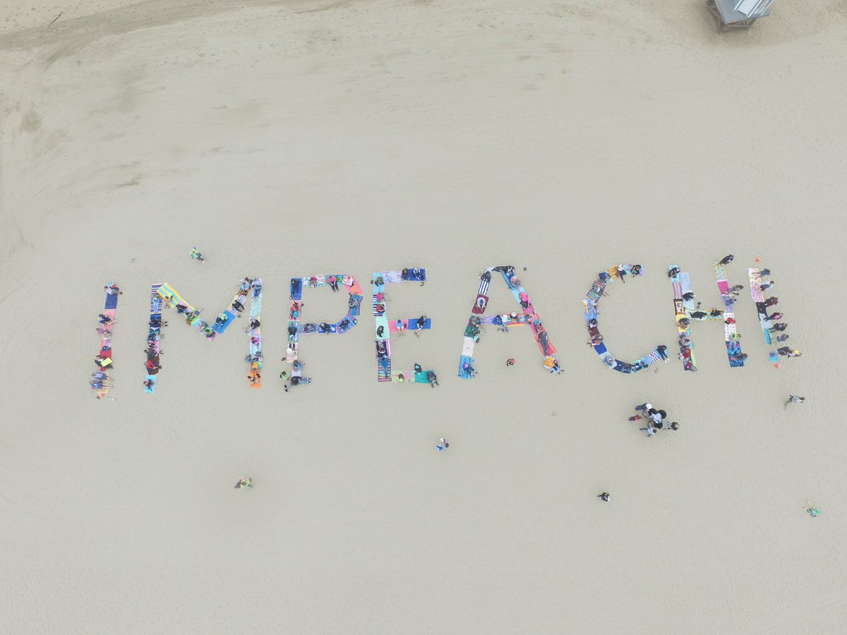 #ImpeachTrumpNow #NobodyIsAboveTheLaw #ImpeachmentInquiryNow  Seal Beach<br>http://pic.twitter.com/qfEHRBBIYq