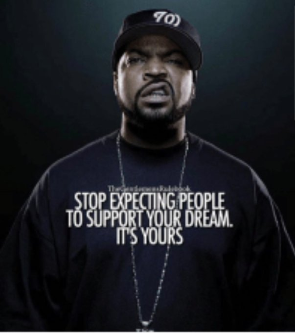 Happy 50th birthday to one of my favorites. The legend, Ice Cube.
