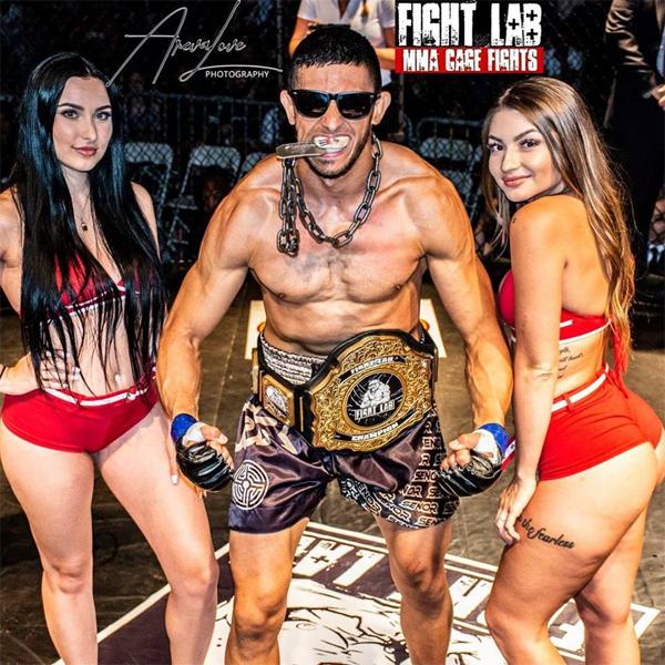 Fighter Shout Out Of The Day is @CUBAIZQUIEROMMA - Follow him on here, Facebook - https://www.facebook.com/YoislandyCUBAIzquierdo/… & Instagram - https://www.instagram.com/yoislandycubaizquierdo/… - Looking forward to seeing you get that win on June 28th!   #365FighterShoutouts #TopRatedMMA #BeardedBiz #MMA #WMMA #Fighter #Warrior