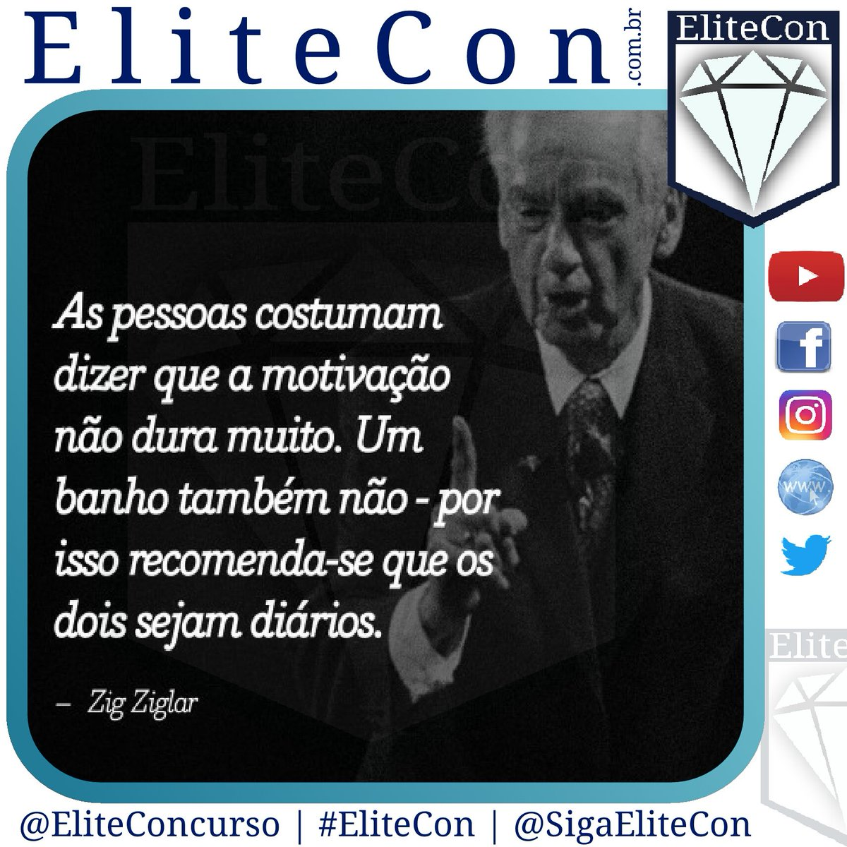 Elite Concurso Elitecon Eliteconcurso Twitter