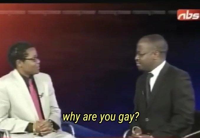 homosexualism