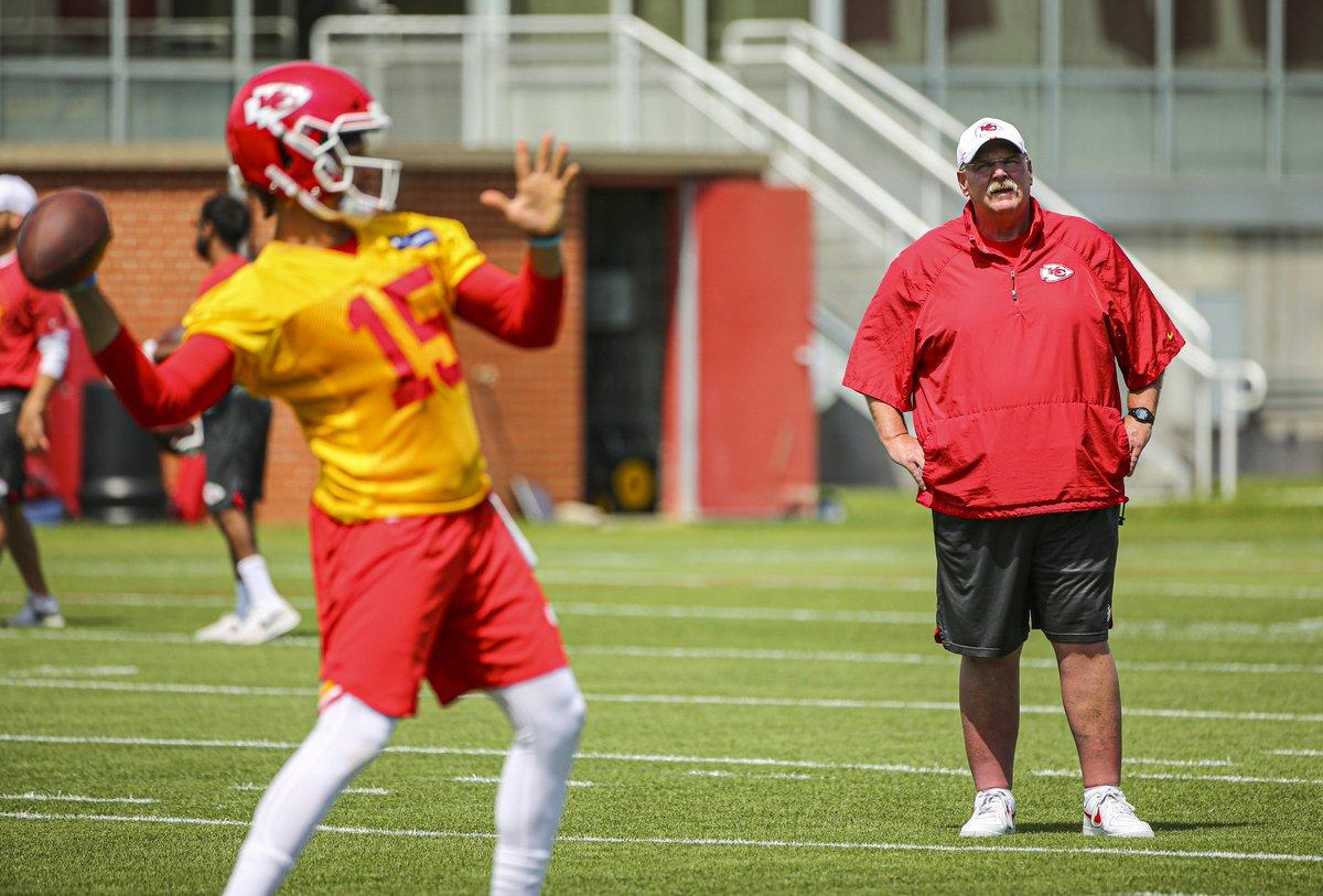 @610SportsKC's photo on #Chiefs