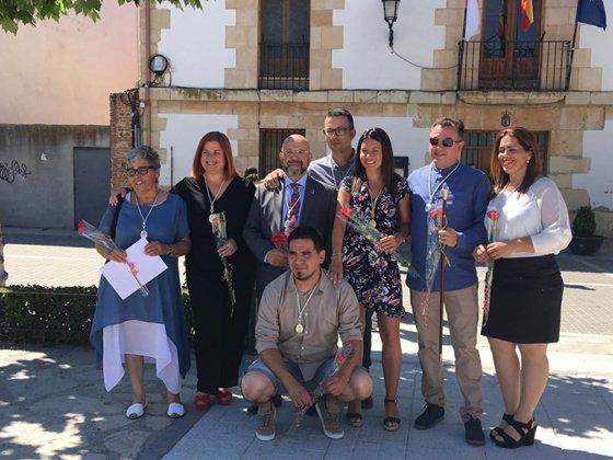 Galería de fotos de la toma de posesión de algunos alcaldes en la provincia - http://henaresaldia.com/galeria-de-fotos-de-la-toma-de-po…...
